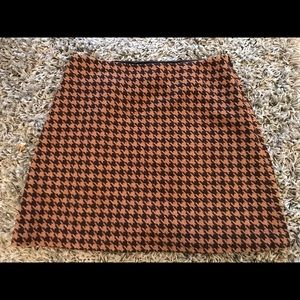 The Limited wool skirt size 6